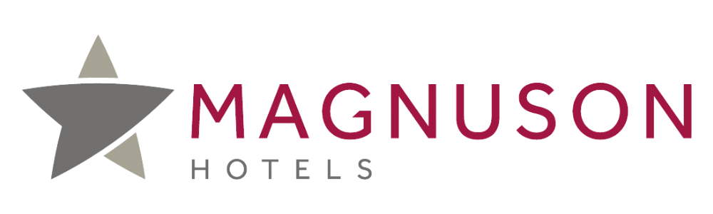 our clients - magnuson hotels logo