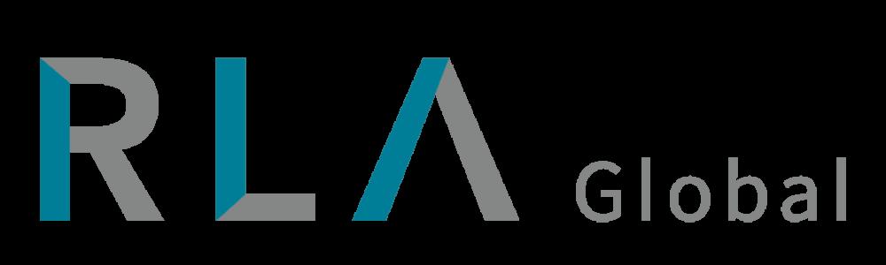 RLA global new logo
