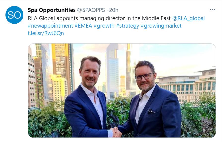 Spa Opportunities Twitter_RLA