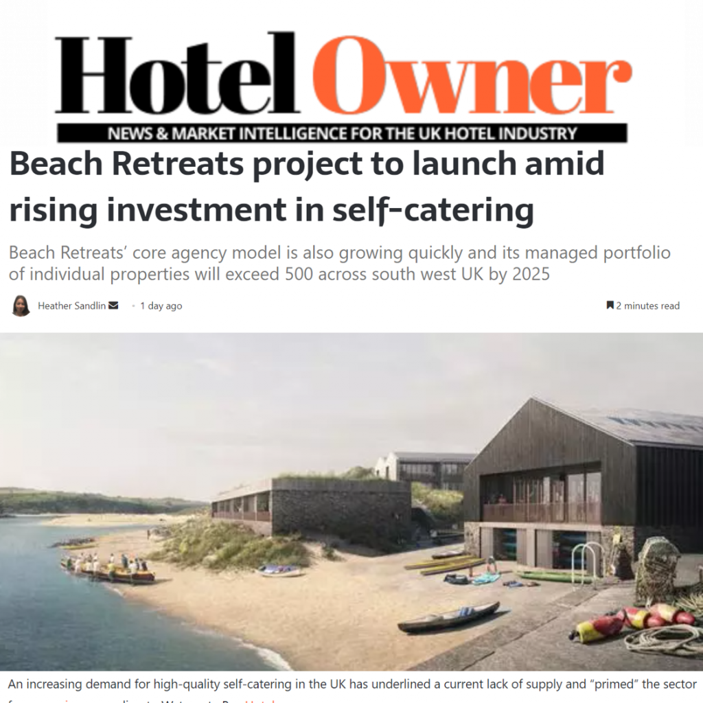 Beach Retreats Hotel Owner
