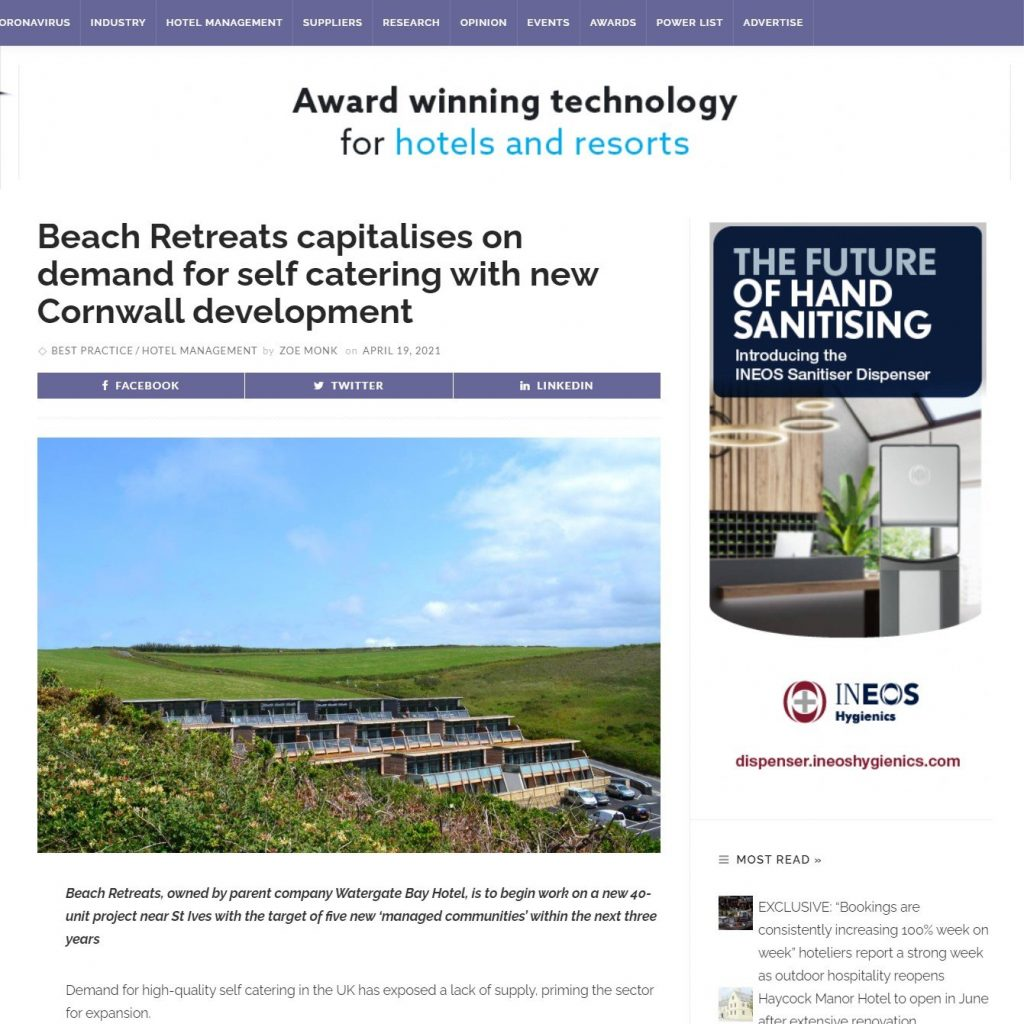 Beach-Retreats-capitalises-on-demand-for-self-catering-with-new-Cornwall-development