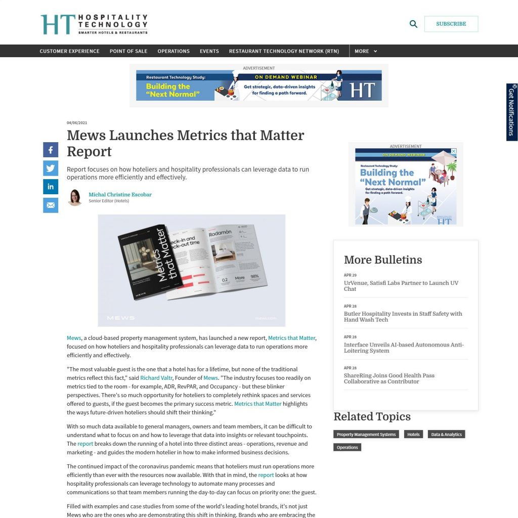 Mews-Launches-Metrics-that-Matter-Report-Hospitality-Technology (1)