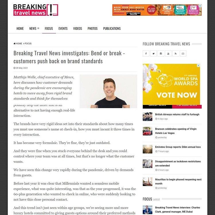 Breaking-Travel-News-investigates-Bend-or-break-customers-push-back-on-brand-standards-Focus-Breaking-Travel-News
