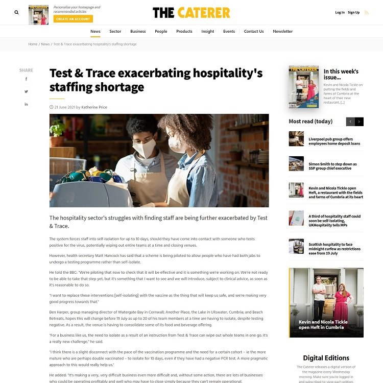 Test-Trace-exacerbating-hospitalitys-staffing-The-Caterer